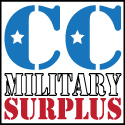 CC Military Surplus