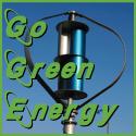 Go Green Enery