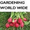 Gardening world wide