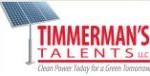 Timmerman\'s talents